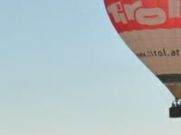 Hot Air Ballooning Expedition Mongolia   Great Adventure