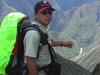 Me On The Inca Trail To Machupicchu