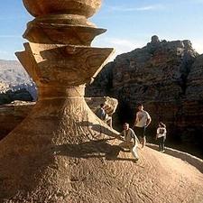 Petra Monastery Top 88 22tb