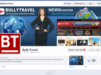 Bullytravel On Facebook