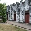 Bagamoyo Ruins