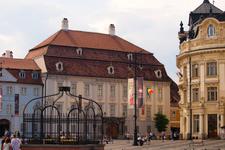 Brukenthal Sibiu