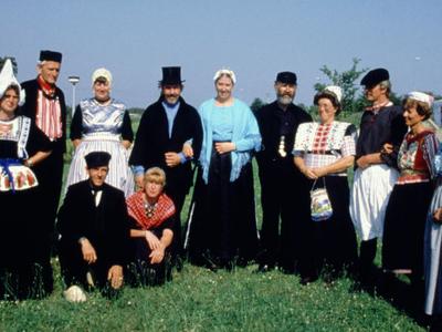 Costumes   Maroesjka  Heeze