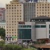 Ulan-Ude City Center