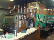 The Interior Of Di Fara Pizza