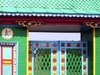 Ethnographic Museum  Gate