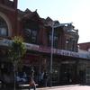 Footscray Streetscape