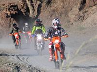 Gobi Motorbike Pic 15