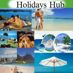 Holidays Hub