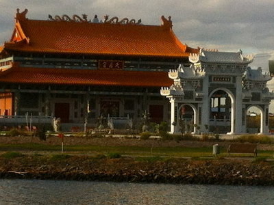 Heavenly Queen Temple
