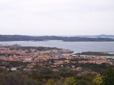 La Maddalena  Panorama