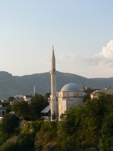 Koski Mehmed Pasa Mosque