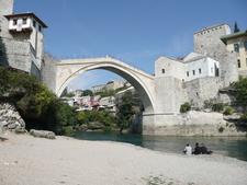 The Old Bridge In September 2008