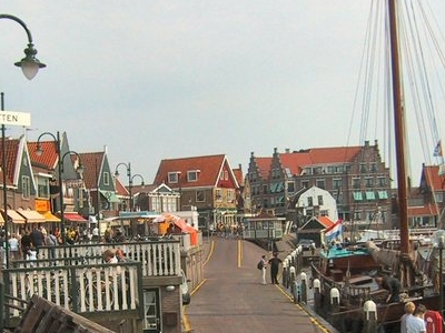 Nederland Volendam