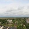 Panoramic View Of Pripyat