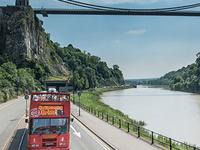 Brunel\'s Clifton Suspension Bridge