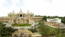 Trimandir Adalaj-1, Gandhinagar