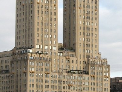 The Eldorado Apartments