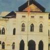 The Sawbwa Palace