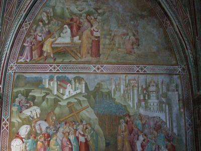 Volterra San Francesco