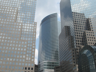 4 World Financial Center, 200 West Street
