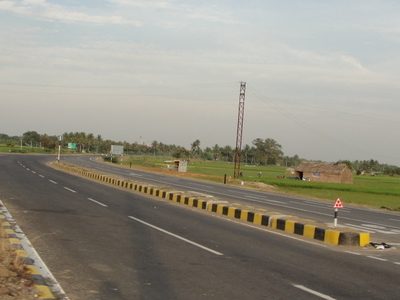 A  Chinna  Salem   Kallakurichi National Highway