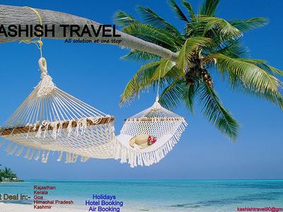 Kashish Travel 01