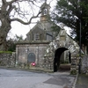 Kirkmichael Parish Church