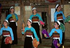 Muong Ethnic 1