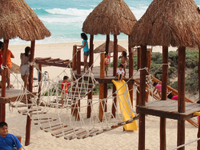 Playa Delfines In Cancun Hotel Zone