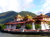 Pungthang Dechenphodrang Dzong