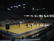 Blue Eagle Gym Int