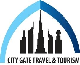 City Gate Logo  4