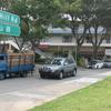 Dickenson Hill Road