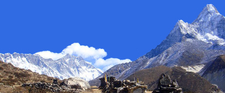 Everest Region Trek Hub