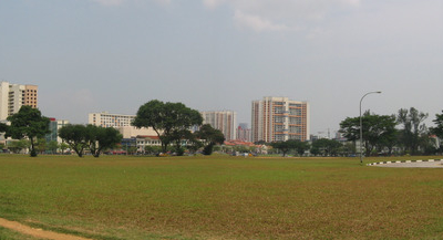 Farrer  Park  Field  2 C Panorama  2 C  Aug  0 6