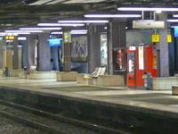 Musée d'Orsay Station
