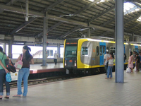 Baclaran LRT Station