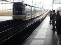 Balintawak LRT Station