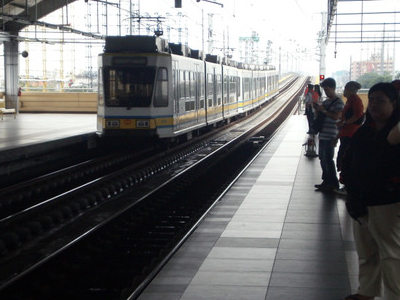 LRT Balintawak