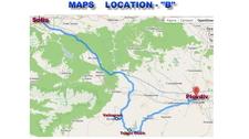 Maps Location B