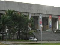 Manila Film Center