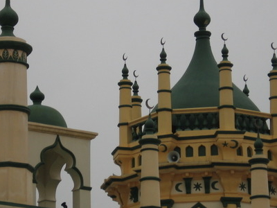 Masjid Abdul Gaffoor