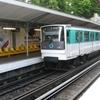 Passy Station
