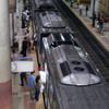 M R T 3 Ayala Station Platform 1