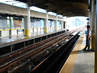 Ortigas MRT Station