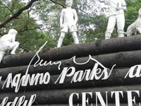 Ninoy Aquino Parques y Centro de Vida Silvestre