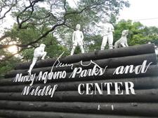 Ninoy Aquino Parks & Wildlife Center