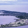 Naval Station Sangley Point Aerial
