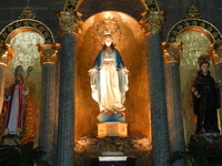 Nuestra Señora de Gracia Church